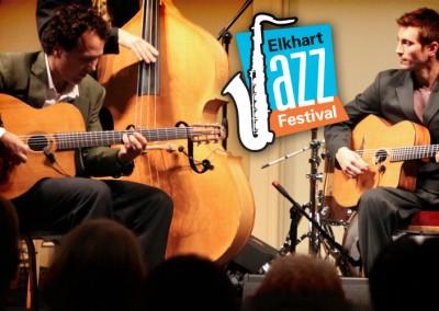 Jazz Fest PR