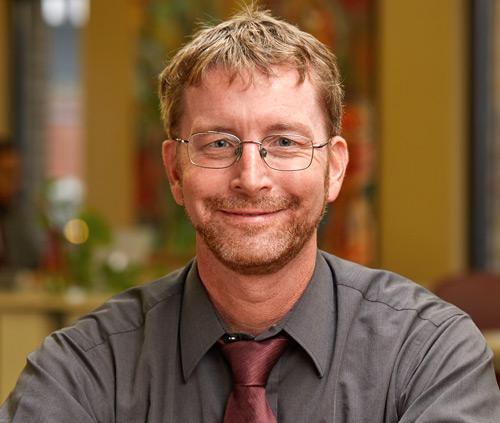 Scott Weisser